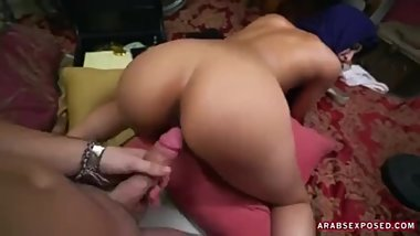 Bubble butt Sophia leone in Arab Avatar