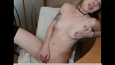 Melany is wet on Chaturbate
