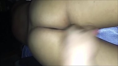 Fucking nice ass Latina doggystyle