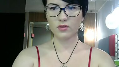 Cam Girl - vaders_daughter (31-03-2018)