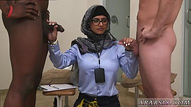 Arab old men Black vs White, My Ultimate Dick Challenge.