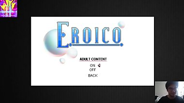 Eroico! EP1 - { Viko Plays } - Clearing the first level