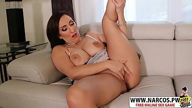 Horny StepMother Missy Masters Fuck Hot Her Son's Friend