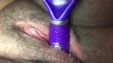 Watch Me Fuck My Pussy