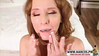 Curvy Fake Mother Cyndi Sinclair Wants To Fuck Sweet Tender Son