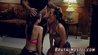 Fetish bondage hd Best pals Aidra Fox and Kharlie Stone are vacationing
