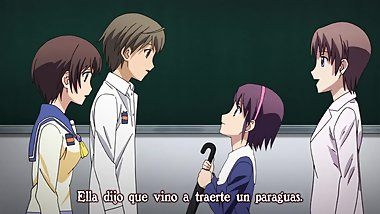 Corpse Party: Tortured Souls 1er cap. Sub Español