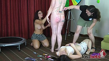 385-Strip-Wheel-of-Torment-with-Rachel-Jordana-and-Michelle-HD