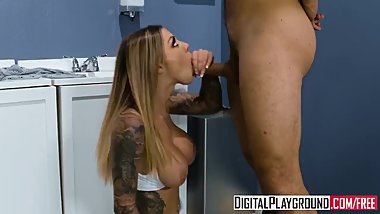 Hold the Moan Part 1 Danny Mountain & Karma RX - DigitalPlayground