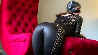 Super Sexy Catwoman