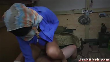 Teen girl fucks man with strapon Operation Pussy Run!