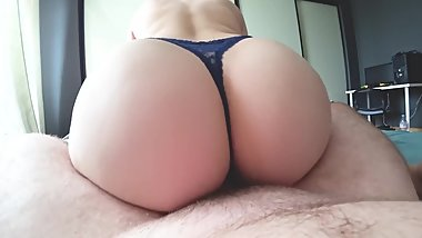Big Ass Teen Love Sex. Do you want to fuck her?