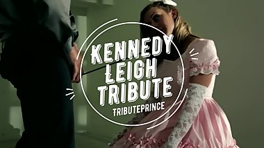 Kennedy Leigh Tribute (First Edit) with Cum Countdown
