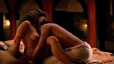 Kamasutra - The story of Maya from 'leftovers' to 'move-over'