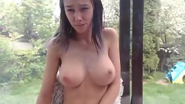The Tits On This Teen....