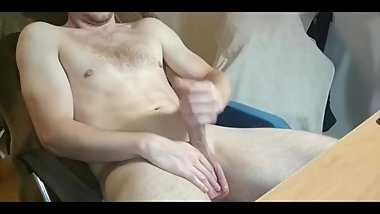 Stoned Edging with Ruined Orgasm