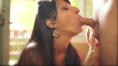 The Art of Blowjob - lily.loves.licking