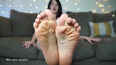 Poppers Foot Slut Gets Fucked! Intox Anal Training Foot Fetish Domination