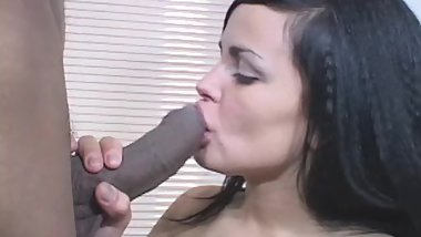 White Teens Black Cocks - Chance