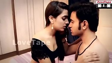 Amazingly Cute Unsatisfied Lonely Bhabhi Seduces Devar for Sex- DesiGuyy