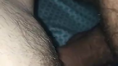 Close up fucking my slut step sister