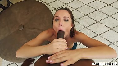 Aidra Fox Gets Fucked Hard