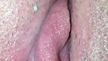 Teen masturbates and gets orgasm