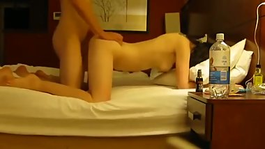 Greatga_ hot couple amateur fuck in hotel