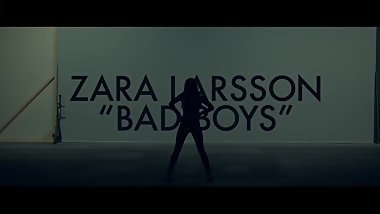 Zara Larsson - Bad Boys (BBC PMV)