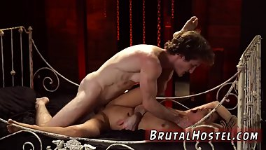 Bad Girl Slave First Time Poor lil' Jade Jantzen, she just dreamed to