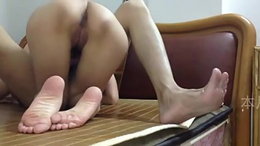 Hong Kong - 001 - Amateur Teen Couple