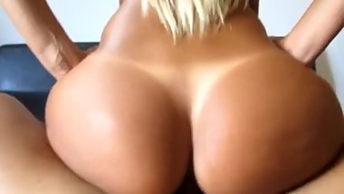 Amateur Hot Riding