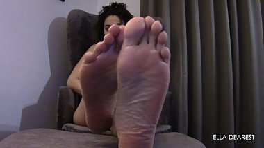 Worship My Feet