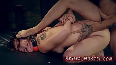 Whipping amateur bondage blowjob first time Best mates Aidra Fox and