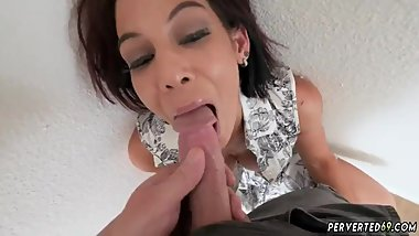 Czech milf hooker car Ryder Skye in Stepmother Sex Sessions