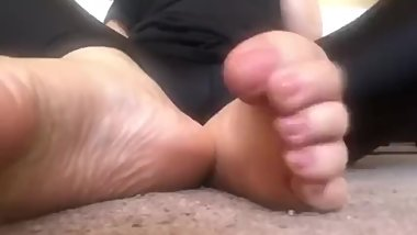 Sexy soles that will make you nut!!!