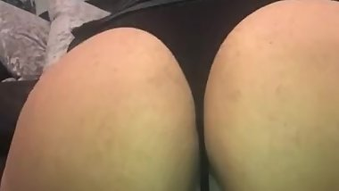 Oldie but a goodie. Watch my spread my cheeks apart