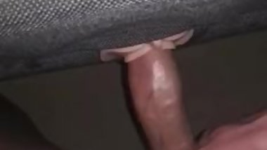 Big white dick fucking a pocket pussy